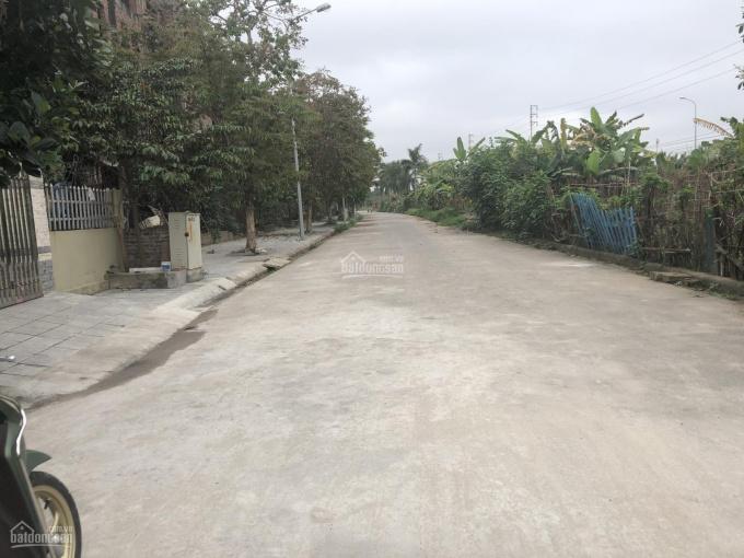 Cần bán đất nền 192m2 dự án Anh Dũng 6, P. Anh Dũng, Dương kinh New City, Hải Phòng ảnh 0