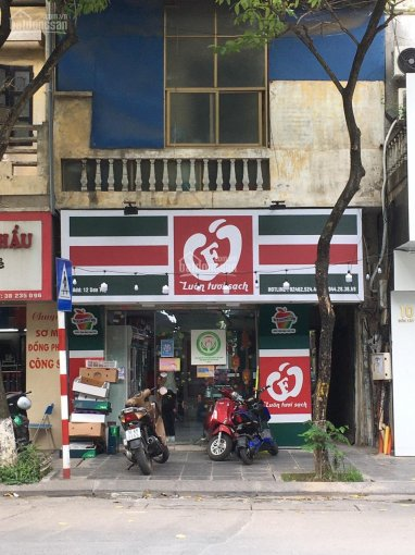 Cần cho thuê gấp mặt tiền đẹp nhất Điện Biên Quận Ba Đình Hà Nội dùng kinh doanh tốt LH 0862402860 ảnh 0