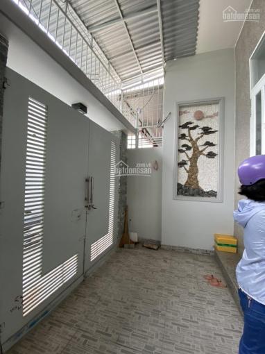 Cho thuê nhà 3 tầng tại Bửu Đóa, 91m2, 4pn, 4wc, giá tốt, chỉ 9tr/tháng, LH 0905391197 ảnh 0