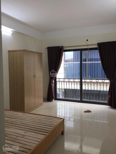Cho thuê phòng trọ trong chung cư mini tại phố Lương Khánh Thiện, quận Hoàng Mai. ảnh 0