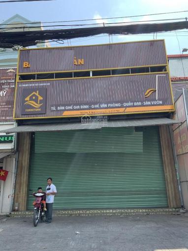 Cho thuê nhà mặt tiền đường Tên Lửa 350m2, giá 38tr/th LH 0909480087 ảnh 0
