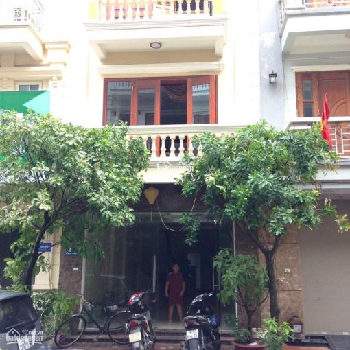 Bán nhà mặt phố Nguyễn Văn Lộc, Làng Việt Kiều Châu Âu, Mỗ Lao, Hà Đông diện tích 79m2 giá 10,5 tỷ ảnh 0