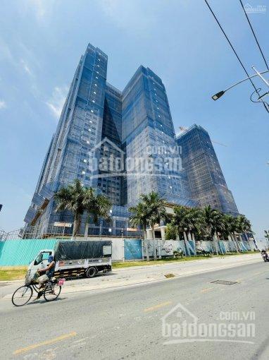 Chuyên bán lô đất DT 8x18m, 5x18m, giá 6.2tỷ đường Đào Trí đất Q7 Saigon Riverside - CĐT Hưng Thịnh ảnh 0
