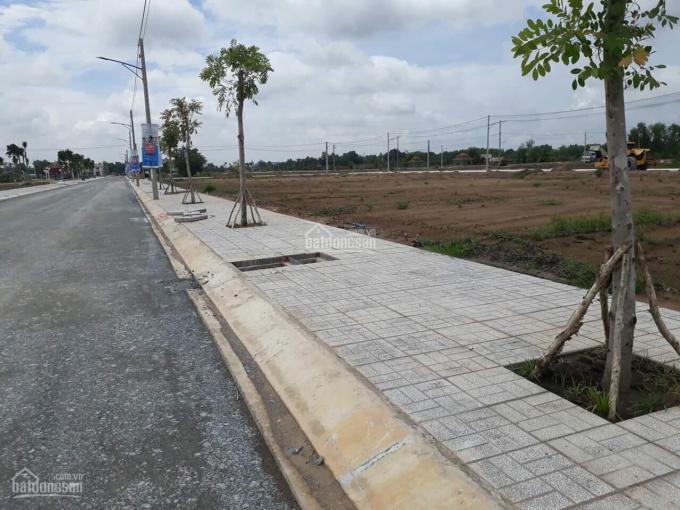 Cần bán 3 lô Nguyễn Cơ Thạch, P. An Phú, Q2 70m2 liền kề TTTM KDC hiện hữu, LH 0934.335.297 ảnh 0