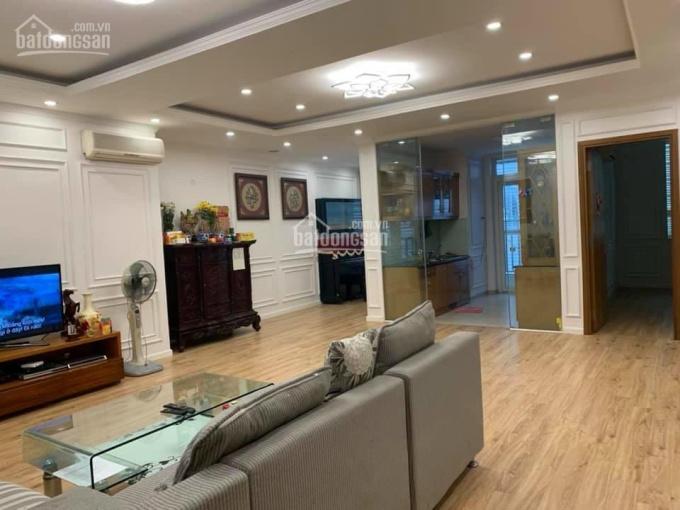 Bán căn hộ chung cư 3PN tòa 170 Đê La Thành giá 4,5 tỷ ảnh 0