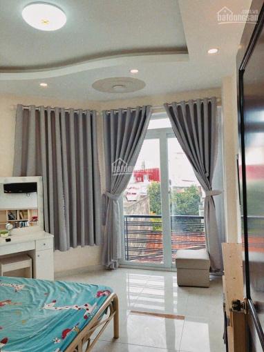 Bán nhà trung tâm Phú Nhuận, diện tích sử dụng 120m2, 3 lầu 5 phòng ngủ. Giá chỉ hơn 6 tỷ ảnh 0