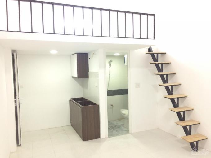 Cho thuê chung cư mini tại Vũ Trọng Phụng, Thanh Xuân. DT 30m2 đầy đủ nội thất giá 3,8tr/tháng ảnh 0