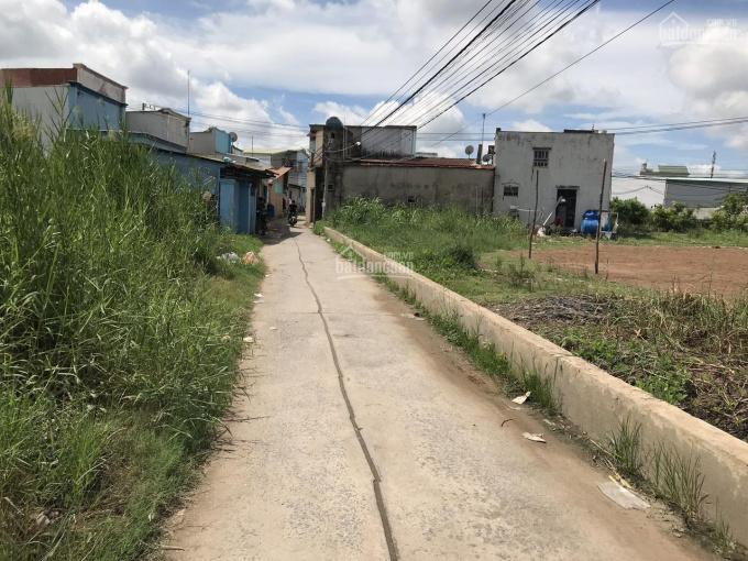 Bán đất 120m2 đất thổ cư xã Phú Hữu, Nhơn Trạch, Đồng Nai, trung tâm khu dân cư, 2.1 tỷ, 0972947323 ảnh 0