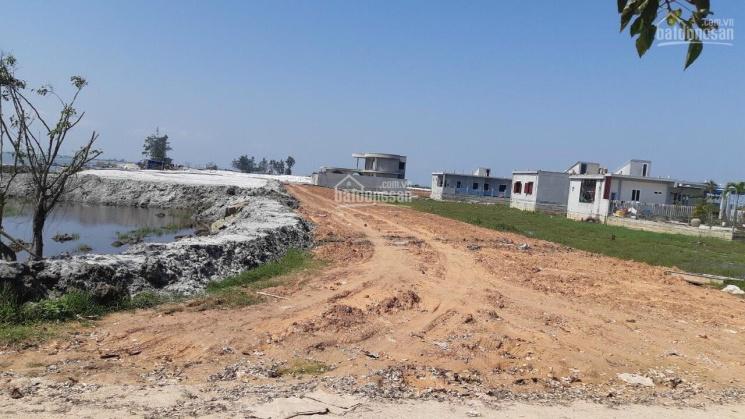 Bán đất quy hoạch view đẹp Phá Tam Giang - Gần cầu Thuận An ảnh 0