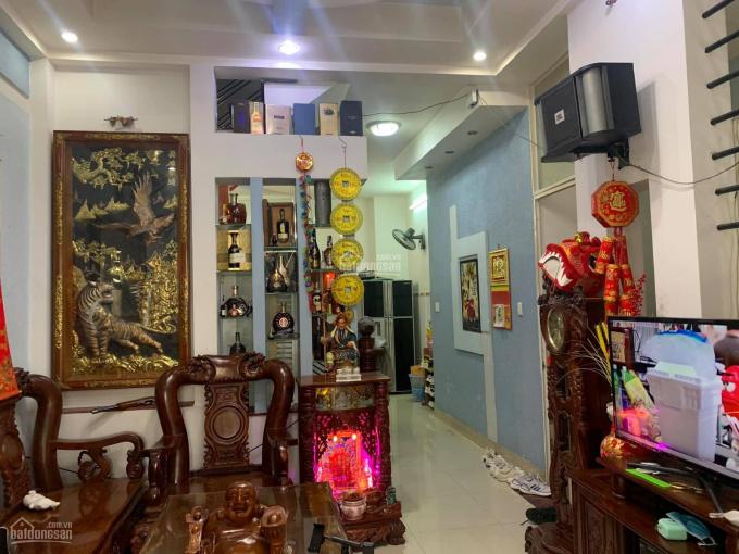 Bán lỗ HXH Lê Trực, Quận Bình Thạnh, P7, 4 tầng, 5.5x11 (60m2), giá chỉ 7.7 tỷ ảnh 0
