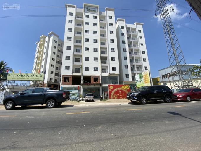 Shophouse kinh doanh ngay mặt tiền Nguyễn Trung Trực, phường 3 thành phố Mỹ Tho ảnh 0