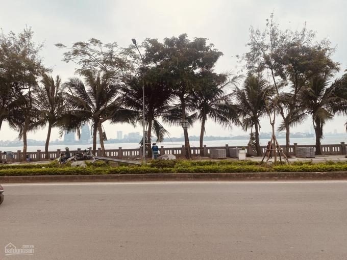 MP Lạc Long Quân, 666m2, view hồ, MT 21.5m ảnh 0