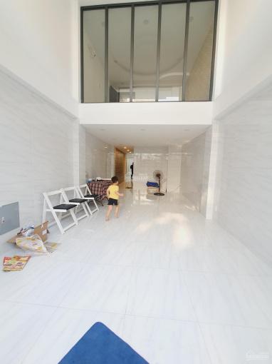 Cho thuê nhà mới xây 175A Lý Thường Kiệt, Phường 6, Quận Tân Bình ảnh 0