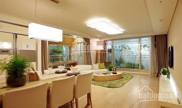 Cho thuê chung cư An Cư, 101m2, 2PN, full nội thất đẹp, giá 13tr/tháng, LH: 0908060468 ảnh 0