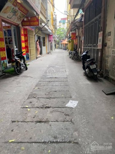Bán đất chính chủ Phạm Văn Đồng, 41m2, MT 4m, giá 3.2 tỷ. LH: 0962079699 ảnh 0