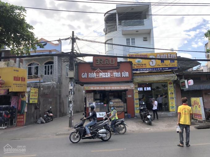 Cho thuê nhà 390 - 392 Phan Huy Ích, P14 GV 3.7x15m 30tr 7x15m 50tr/th, 0932.956.123 Mr. Toàn ảnh 0