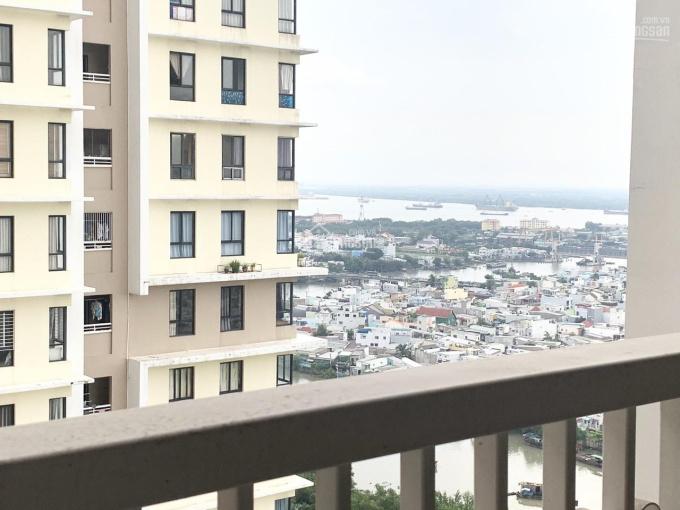 Bán căn góc 2 phòng ngủ chung cư Era Town Q7, 90m2, đầy đủ nội thất, 1.89 tỷ (21tr/m2) bao thuế phí ảnh 0