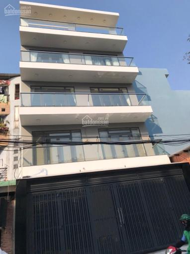Cho thuê tòa nhà giá rẻ 1000m2 đường Lê Thúc Hoạch, P. Phú Thọ Hòa, Q. Tân Phú ảnh 0
