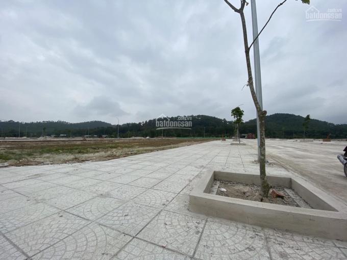 Bán đất nền cực đẹp tại Tp Uông Bí -  dự án Thanh Sơn ảnh 0