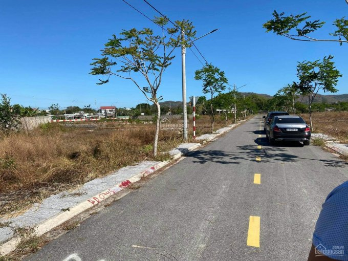 Dự án đất nền đẹp nhất thành phố Bà Rịa, ngay vòng xoay TTHC Bà Rịa ảnh 0
