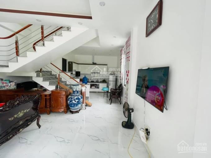 Bán nhà 2,5 tầng 53m2 Cam Lộ, Hồng Bàng 1,7 tỷ ảnh 0