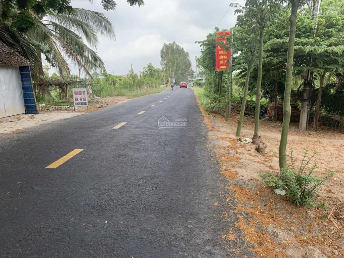 Bán 3,3 công mặt tiền Tỉnh Lộ 926 thuộc Trường Long - Phong Điền giá 2 tỷ 500 diện tích ảnh 0