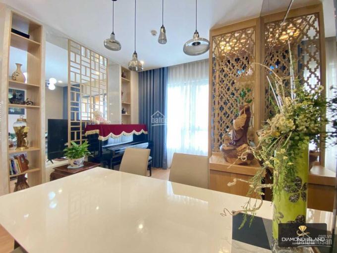 Chung cư Diamond Island Quận 2 (3PN) giá 12 tỷ full nội thất đẹp tầng cao layout cực đẹp 0939053749 ảnh 0