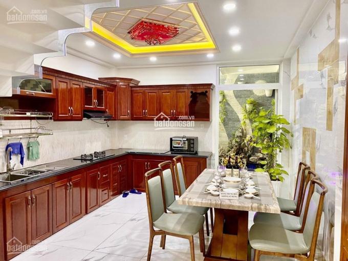 Nhà phố cao cấp Richhome quận 8, 1 trệt 3 lầu, sổ hồng riêng, giá 7,5 tỷ/căn, LH: 0796.631.632 CĐT ảnh 0