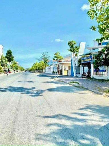 Bán nền MT đường Trần Bạch Đằng (khu dân cư đại học Y Dược Cần Thơ) ảnh 0