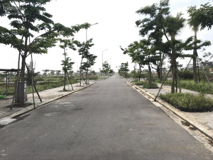 Chính chủ gửi bán lô FPT City Đà Nẵng 108m2 (6x18m) - Hướng Tây, kề góc - View công viên - Giá tốt ảnh 0