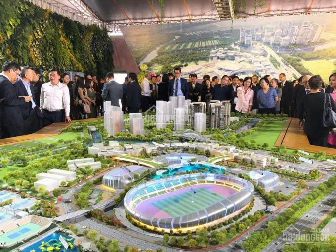 Dự án căn hộ Palm Garden - Palm City - Saigon Sports City - Bom tấn của Keppel Land tại Quận 2 ảnh 0