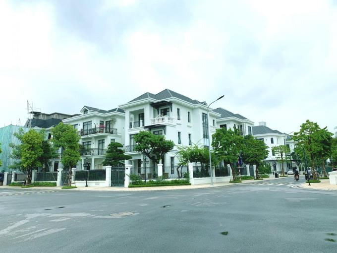 Chuyên chuyển nhượng và cho thuê biệt thự Vinhomes Green Bay giá tốt. LH 0931063688 ảnh 0