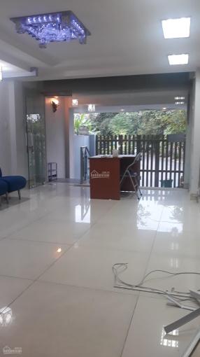 Nhà đường Trần Lựu KĐT An Phú An Khánh, hầm, 4*20m, 3 lầu, 5PN, 35 triệu/th, LH 0933745397 ảnh 0