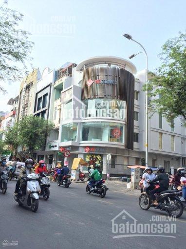 Bán nhà mặt tiền Hồ Bá Kiện - Tô Hiến Thành, Quận 10 (6.8x13m), GPXD: H 5L, giá chỉ 19.8 tỷ ảnh 0