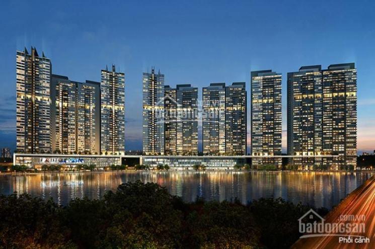 Bán gấp căn hộ Riviera Point, giá tốt nhất, view đẹp nhất, hồ bơi tràn, DT 148m2, 3PN, 3WC ảnh 0