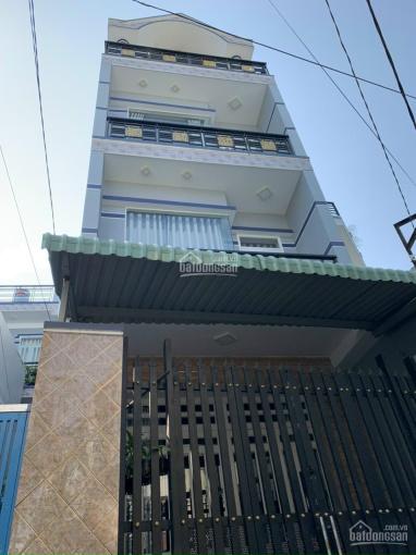 Nhà cần bán gấp: Đường Lưu Hữu Phước, P. 15, Q. 8 ảnh 0