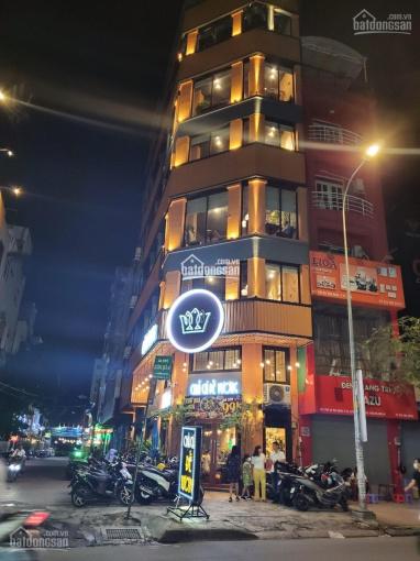 Bán gấp nhà hàng MT Trần Hưng Đạo, Bùi Hữu Nghĩa P3, Q. 5 giá 56.5 tỷ, DTCN 160m2 ảnh 0