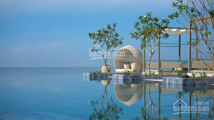 Tôi cần bán biệt thự biển The Hamptons Hồ Tràm, 836m2, có sổ hồng full nội thất, giá 42 tỷ ảnh 0