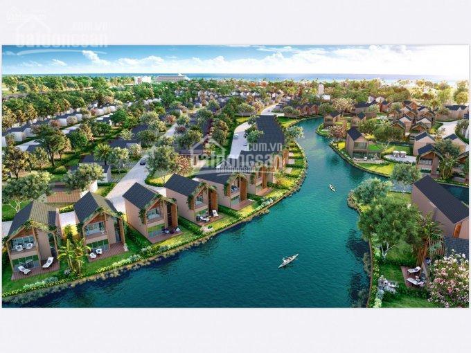 Cần tiền kinh doanh bán lỗ 200tr nhà phố 6x20m, 4.3 tỷ Novaworld Hồ Tràm, giá rẻ nhất thị trường ảnh 0