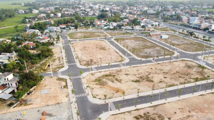 Bán đất dự án Điện Thắng Bắc - Điện Bàn, giá đầu tư cực tốt chỉ 1,6 tỷ. LH: 0931966270 ảnh 0