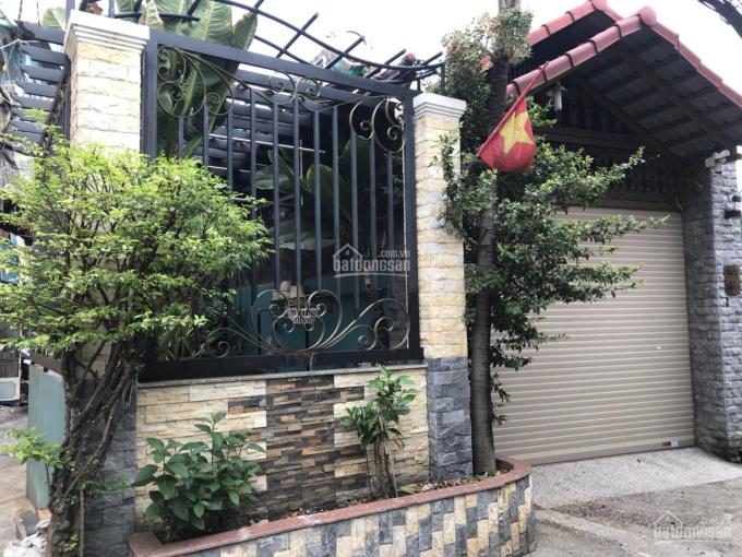 Biệt thự mini Phan Văn Trị 6*30m trệt lầu 3PN 3WC, chỉ 22tr/tháng ảnh 0