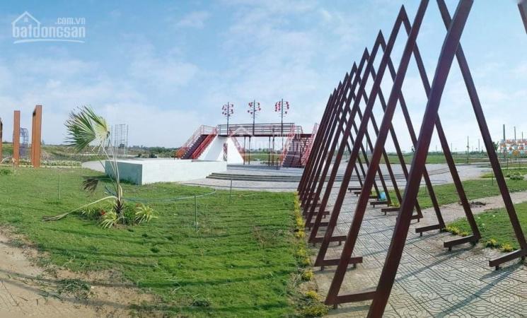 Suất đầu tư đặc biệt dành cho khách sỉ Vạn Phát Sông Hậu giá 700 triệu/ 80m2, ngay khu công viên ảnh 0
