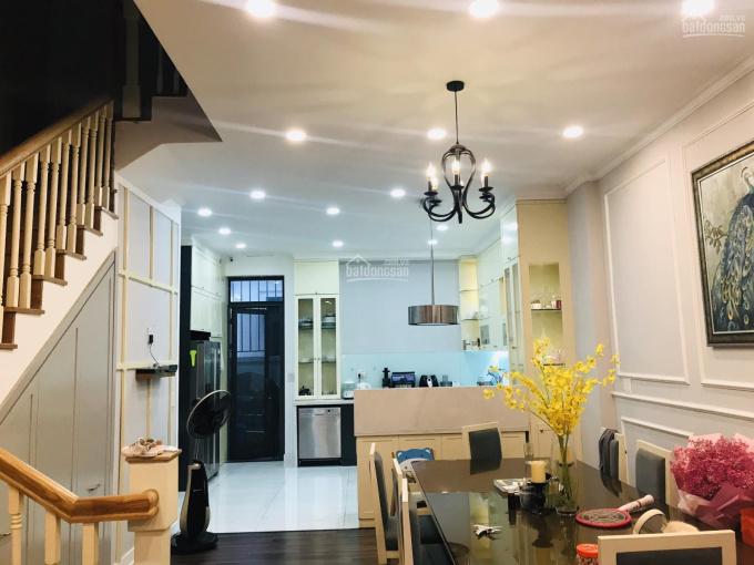 Chính chủ cần cho thuê nguyên căn nhà phố Lakeview City, 5x20m giá 30tr/tháng full nội thất cao cấp ảnh 0