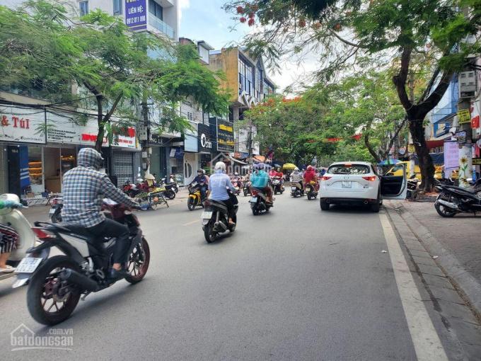 Bán nhà hai mặt thoáng mặt đường Lương Khánh Thiện liên hệ 0901565363 ảnh 0