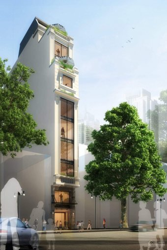 Chính chủ bán nhà MP Giảng Võ vip nhất quận Ba Đình DT 90m2 * 9 tầng, giá 56 tỷ - 0702529999 ảnh 0