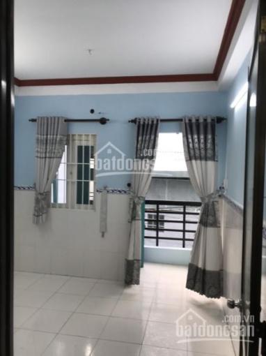 Cần tiền bán gấp nhà 2 mặt hẻm Bà Lài, P. 8, Quận 6. DT 45.7m2, giá 4.4 tỷ ảnh 0