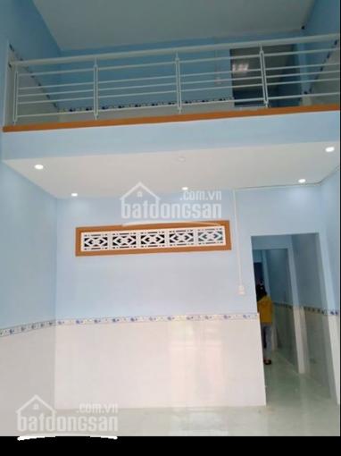 Gia đình có việc nên cần bán căn nhà mới sửa trên đường Lưu Hữu Phước, 44m2 SHR ảnh 0