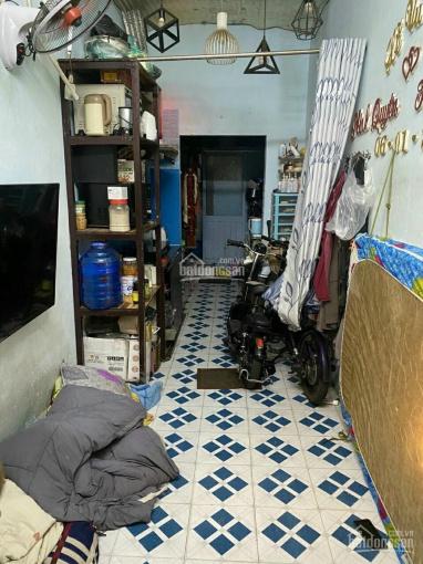 Bán gấp nhà hẻm Hồng Bàng, P. 1, Quận 11. Giá chỉ 2.3 tỷ ảnh 0