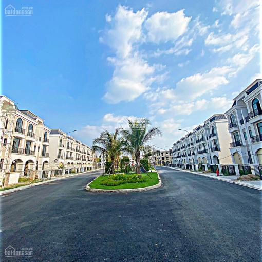 Chỉ với 1.2tỷ sở hữu ngay nhà phố bậc nhất TP Tân An góp dài 5 năm 0% lãi, tặng ngay 1 xe SH 125i ảnh 0