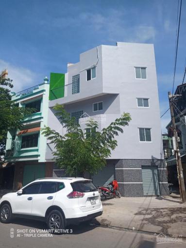 Cho thuê nhà mới tại hẻm 105 Nguyễn Văn Linh, P. Tân Thuận Tây, Quận 7 ảnh 0